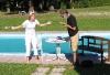 letní integrační tábor Kout 2007