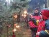 KPZ Klánovický les 12.12.09