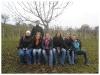 Teambuildingová akce v Kobylí na Moravě 16 - 18.11.2012