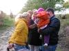 Teambuildingový víkend v Kobylí na Moravě 4. - 6.10.2013