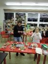 Vánoční dílnička s Míšou