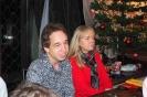 Novoroční schůzka kavárníků