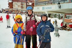 Courchevel 2010