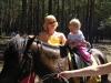 letní integrační tábor Máchovo jezero 2005