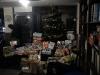 Rozdávání dárečků 21.12.