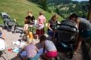 Letní integrační pobyt II. turnus